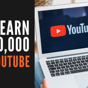 How This Dadpreneur Earns $500/Day on YouTube