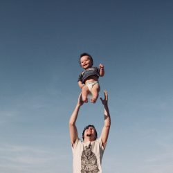 How to Be a Great Dad - 8 Tips for Nailing Fatherhood